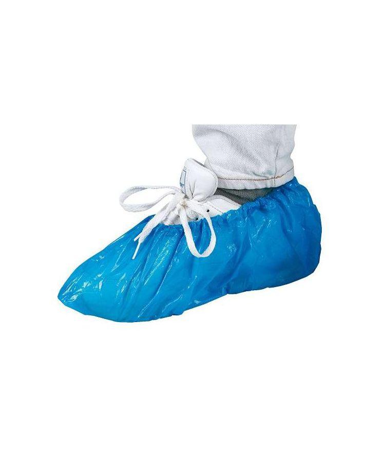 Plastic schoentjes